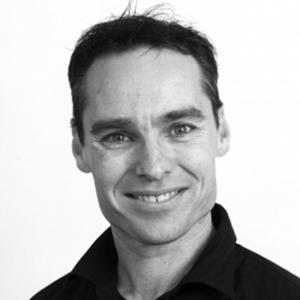 Professor Tim Crowe
