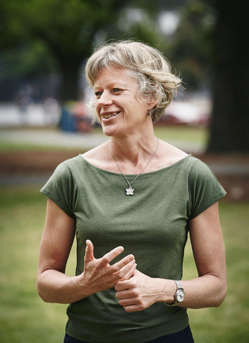 Helen Seignior