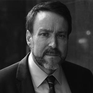Professor Greg Barton