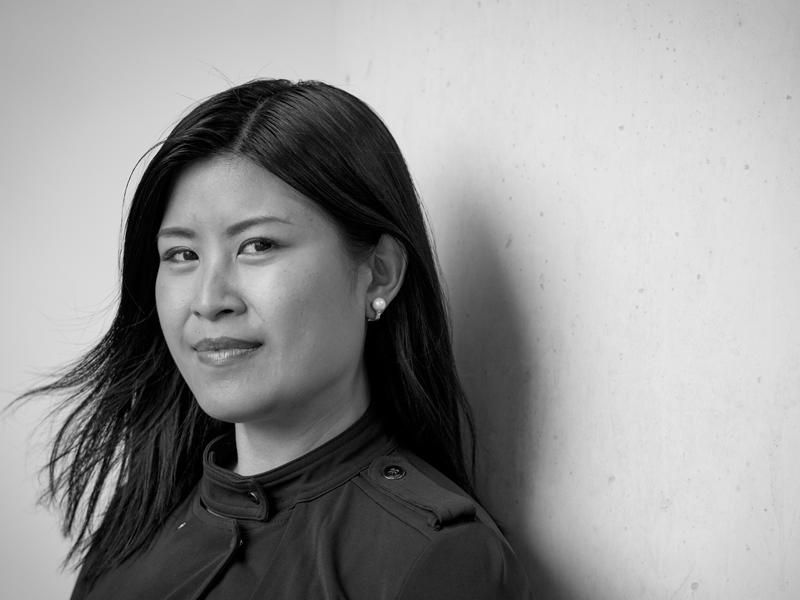Dr Sheila Nguyen