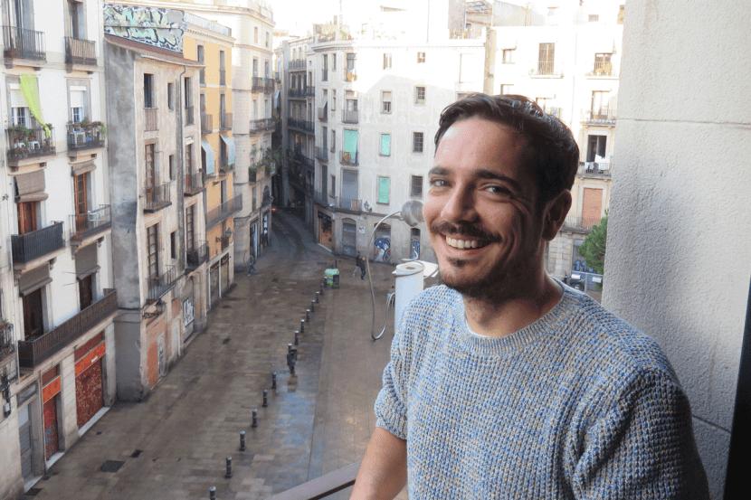 Expat Steve in Spain