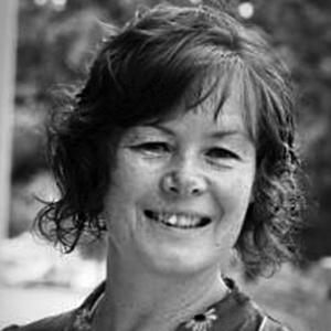 Dr Anne Kershaw
