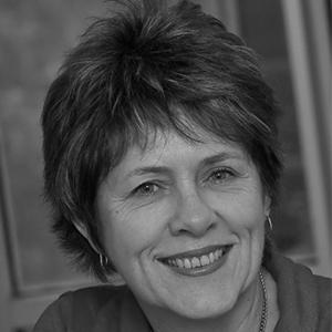Associate Professor Helen Forbes