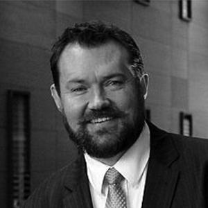 Dr Adrian Raferty