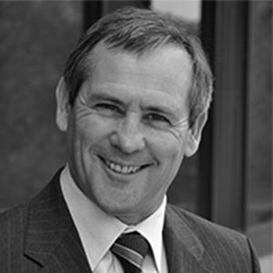 Dr John McWilliams