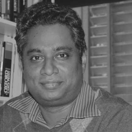 Associate Professor Pubudu Pathirana