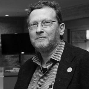 Professor Soren Alexandersen