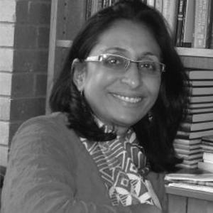 Professor Svetha Venkatesh