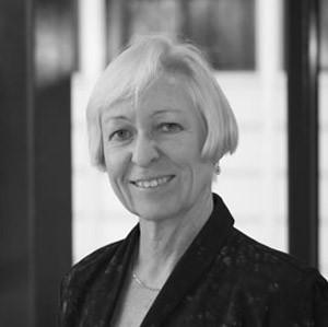 Professor Carol Boyle