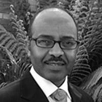 Dr Amanuel Elias
