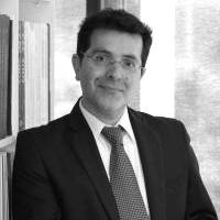 Professor Saeid Nahavandi