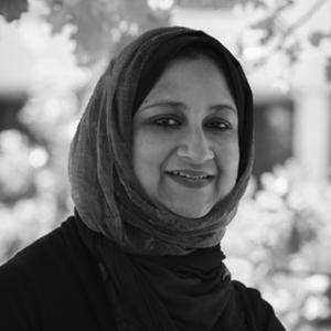 Dr Fara Azmat