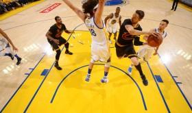 Matthew Dellavedova NBA champion