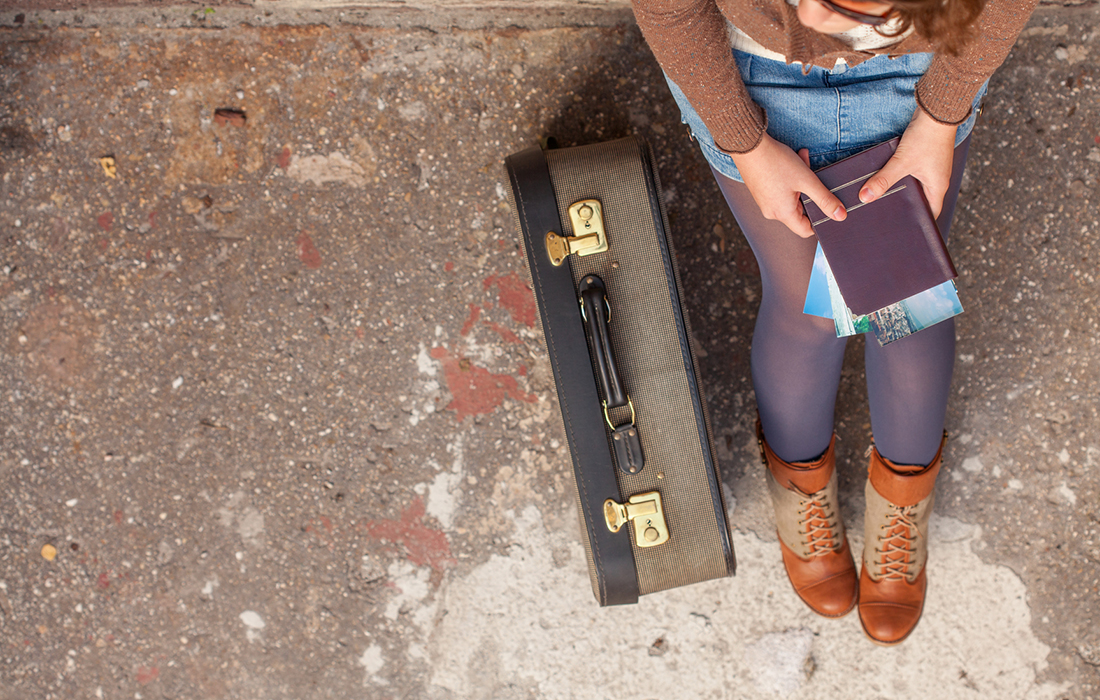 What's it like to move to a new city to study? | this