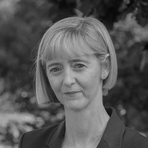 Professor Ingrid Nielsen