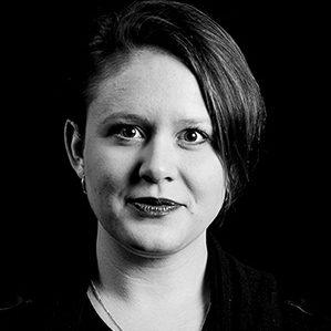 Dr Jordan Beth Vincent