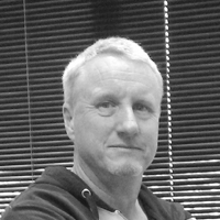 Dr Tony Chalkley