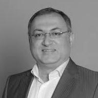 Professor Shahram Akbarzadeh