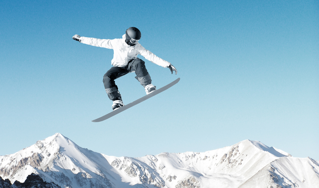How 3d Printing Can Revolutionise Snowboarding This