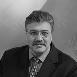 Prof Kon Mouzakis
