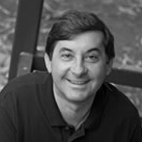 Associate Professor Bill Dimovski