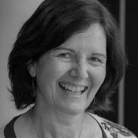 Sandra Hooper