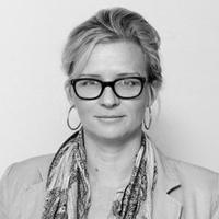 Dr Kristy Hess