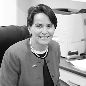 Professor Karen Dwyer