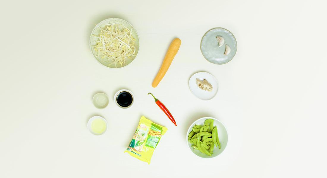 noodle ingredients