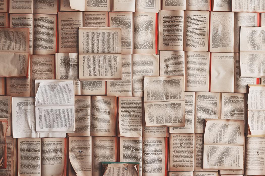 Several open novels