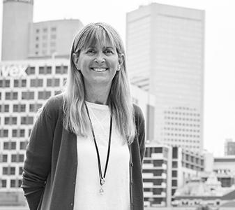 Associate Professor Julie Mondon