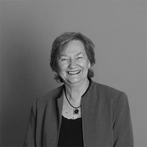 Professor Louise Johnson