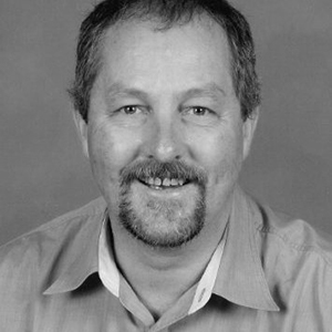Dr Trevor Thornton
