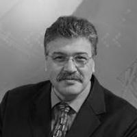 Professor Kon Mouzakis