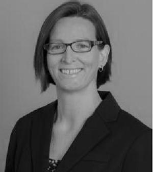 Dr Anne Turner