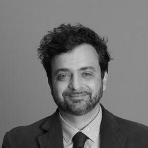 Professor Giovanni Turchini