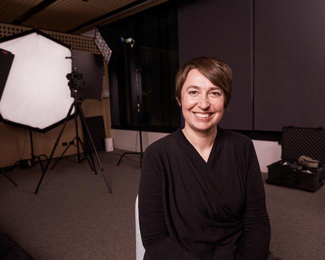 Dr Emily Nicholson