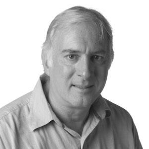 Dr Rod Neilsen