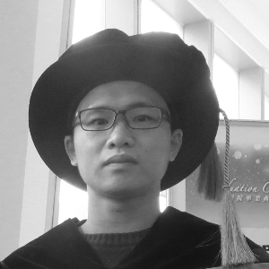 Dr Leo Zhang