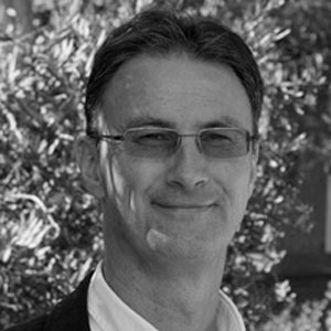 Prof. Matthew Ricketson