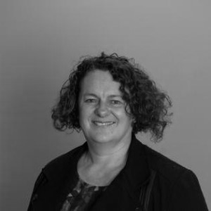 Assoc. Prof. Joanne O'Mara
