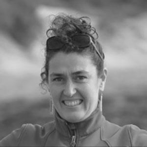 Dr Alecia Bellgrove