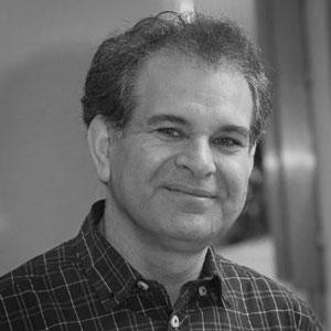 Dr Hossein Shokouhi