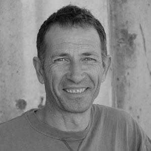 Assoc. Prof Peter Beech