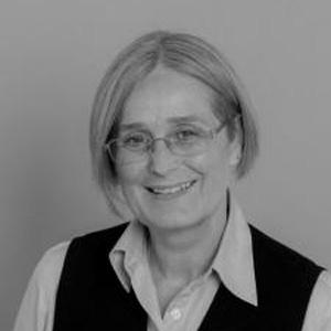 Dr Marion Steel