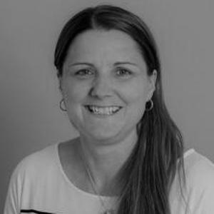 Dr Claire Margerison