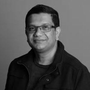Dr Ahmed Ferdous
