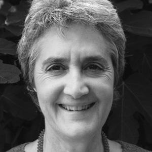 Assoc. Prof. Lynne Adamson