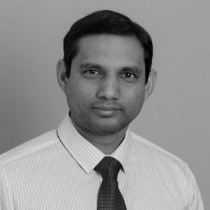 Dr Sutharshan Rajasegarar