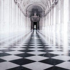 A grand palace